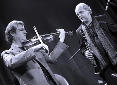Walter Bittners Zakedy Music - Live At The Jazzclub